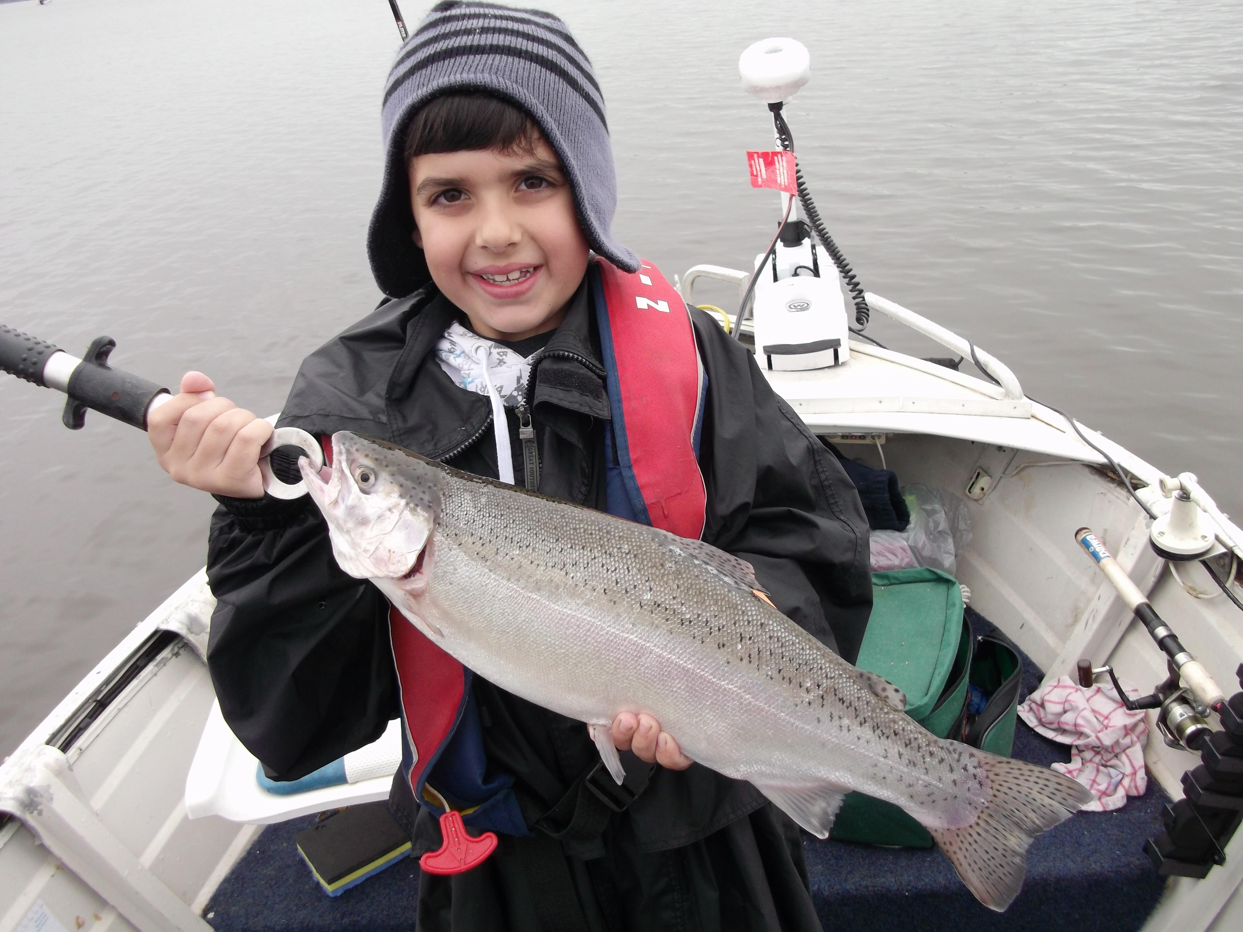Lake Fyans 022