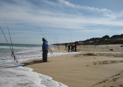 Surf Fishing Comp 106 (Large)